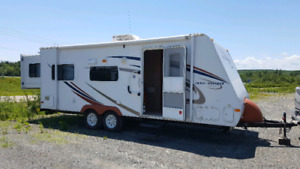 2009 Trail-cruiser TC23-SB