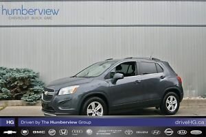 2013 Chevrolet Trax ALLOYS|PWR GROUP| LOW KM