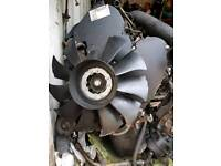 Iveco Daily Engine, 2.3. Excellent engine