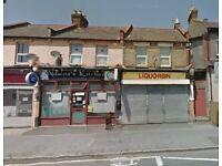 Two Bedroom Flat - Whitehorse Lane - Thornton Heath SE25