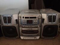 JMB Mini Digital Radio
