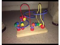 All toys £5.00 each