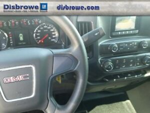 2015 GMC Sierra 2500HD WT   -  Power Doors -  Cruise Control - L