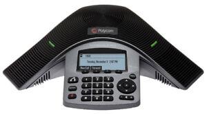 Polycom SoundStation IP5000 Conference  HD Phone