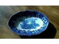 Wedgwood woodland bowl