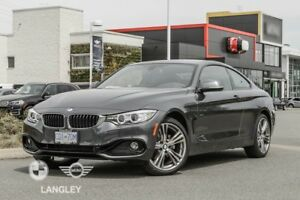 2017 BMW 430i xDrive Coupe Premium Package ENHANCED
