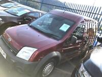 Ford Transit Connect 2006 1.8 TDCi T230 LWB LX High Roof 4dr ** 1 OWNER FROM NEW ** 12 MONTH MOT **