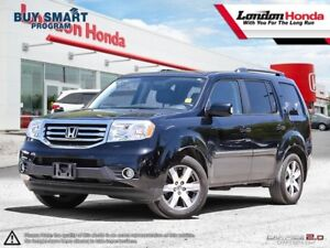 2015 Honda Pilot Touring One Owner, Full Service History, Cle...