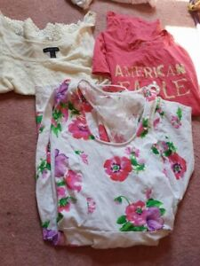 Small Clothing Lot