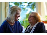 Live in Care Assistant for the Elderly (Week on / Week off)