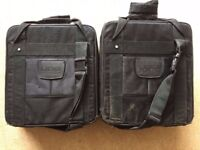 2 X UDG CDJ Carry Cases / Bags