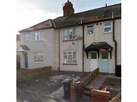 A Quaint 3 Bedroom Terrace House to rent on Buns Lane, Dudley, DY2 7RG