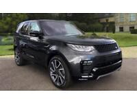 2017 Land Rover Discovery 3.0 Supercharged Si6 HSE Luxur Automatic Petrol 4x4