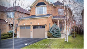Beautiful detached house for rent In Oak Ridges & Lake Wilcox