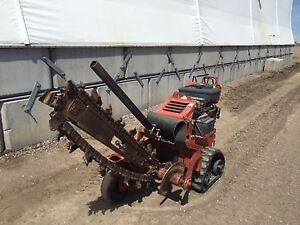 2013 DITCH WITCH RT16