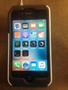 iPhone 4s 64g Bell/Virgin