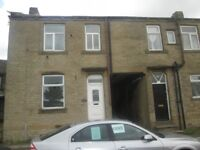 2 BED TERRACE TO LET IN TONG