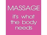Full body massage in Victoria