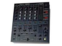 Pioneer DJ Mixer DJM-500