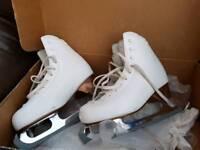 Ice skates - Risport RF Light size 2