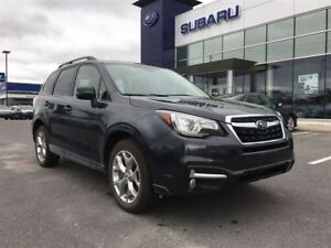 2017 Subaru Forester 2.5i Limited w/Tech Pkg
