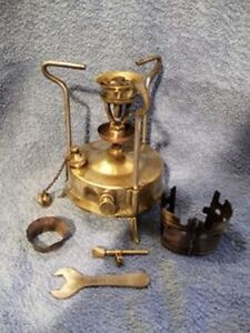 Looking for a small camp stove for hiking or fishing