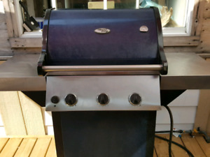 *****VERMONT CASTINGS NATURAL GAS BBQ*****