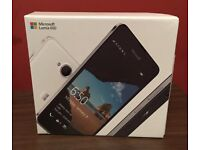 **SEALED** NOKIA 650, SIMFREE, ALL NETWORKS BRAND NEW AND INCLUDES 1 YEAR NOKIA WARRANTY