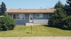*New Price* 710-3rd St. West, Meadow Lake