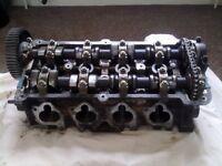Mk2 Golf 16v / Mk2 Jetta / Corrado 16v 1.8L KR Cylinder head