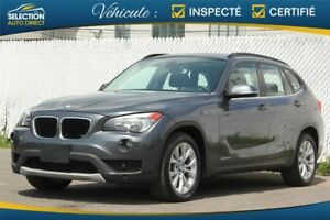 BMW X1 AWD 4dr xDrive28i 2014