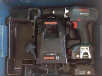 Bosch GSR1440-LI Professional