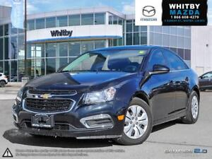 Chevrolet Cruze Limited 4dr Sdn LT w-1LT 2016
