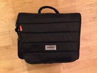 Mono, Fader DJ Bag, Black