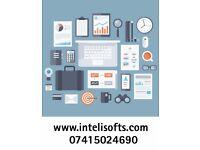 Website Development, eCommerce Solutions, Software Application , Database Application