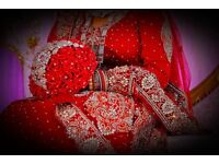 Asian Wedding Photographer & Videographer Bradford FEMALE PHOTOGRAPHER IN BRADFORD CINEMATIC