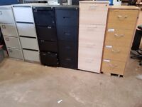 4 drawer filing cabinets 25 pounds up