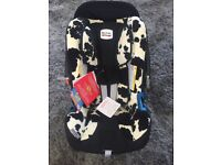 Brand new Britax Baby-Safe Plus SHR II car seat