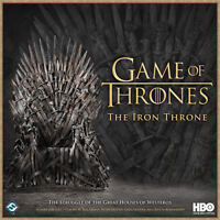 The Iron Throne,  Board Games Event (FREE)