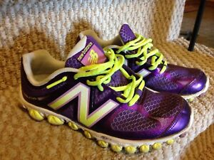 Size 7 women's running shoes