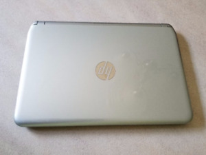 hp pavilion touchsmart 14 inch notebook pc