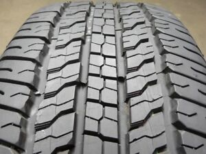 265 70 17  new tires
