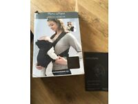 Mamas and papas baby carrier