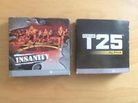 Insanity and T25