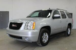 2012 GMC Yukon SLE - Accident Free| Leather| 4X4