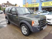 BAD CREDIT CAR FINANCE 2006 06 LANDROVER DISCOVERY 2.7 TDV6S AUTOMATIC