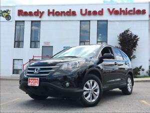 2013 Honda CR-V EX AWD - Sunroof - Alloys - R.cam