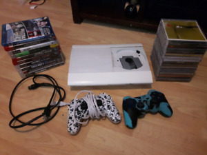 NEED GONE ASAP! ps3 bundle for sale 80 obo
