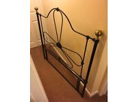 """Headboard for Double Bed (4'6"""" size)"""