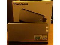 Panasonic SC-NA10 Wireless Speaker System